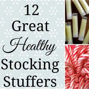 12 Stocking Stuffers square