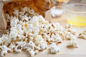 Homemade Microwave Popcorn 500 1072