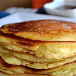 Delightful Pancakes: One Stack At A Time
