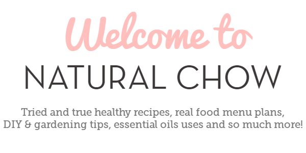 About | Natural Chow