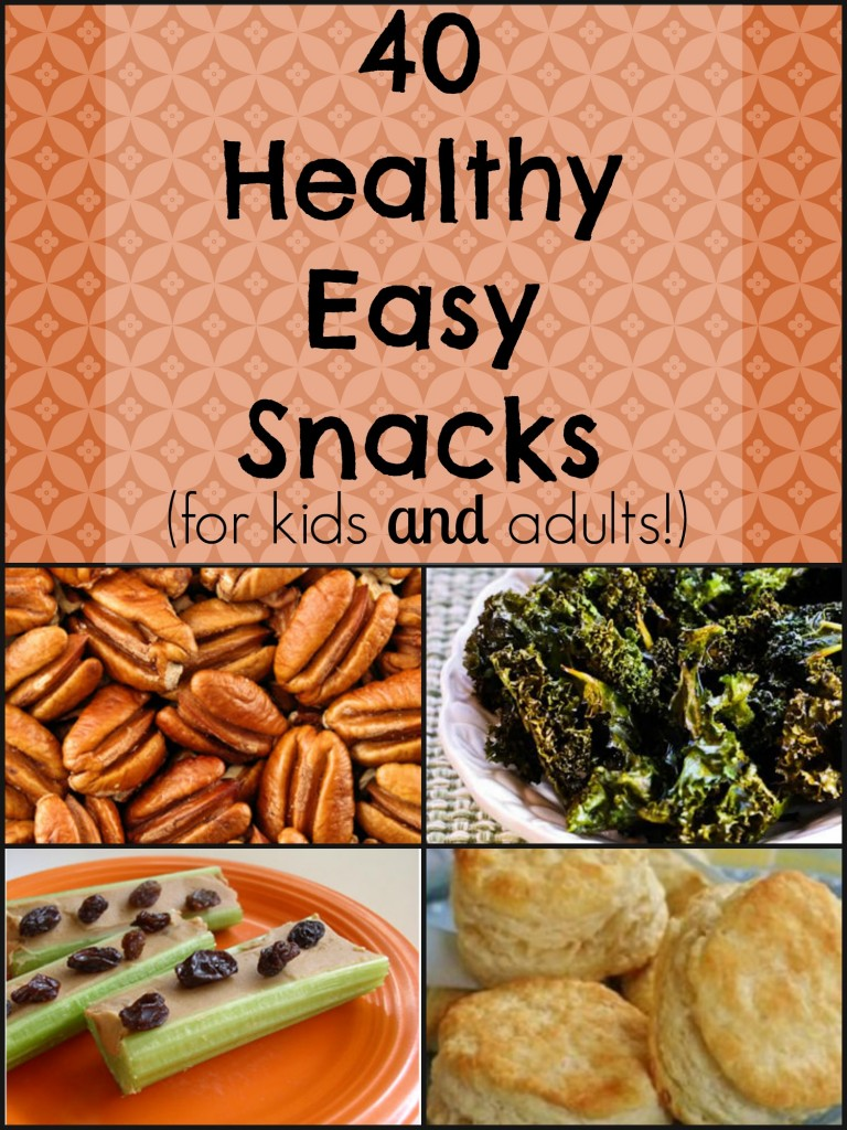 Health Snacks For Adults 21