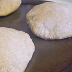 Whole Wheat Pita Pockets