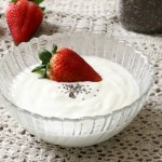 Easy Homemade Plain Yogurt
