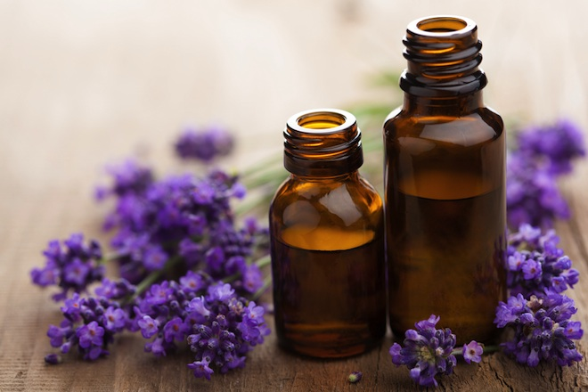10 Uses for Lavender Essential Oil | Natural Chow | http://naturalchow.com