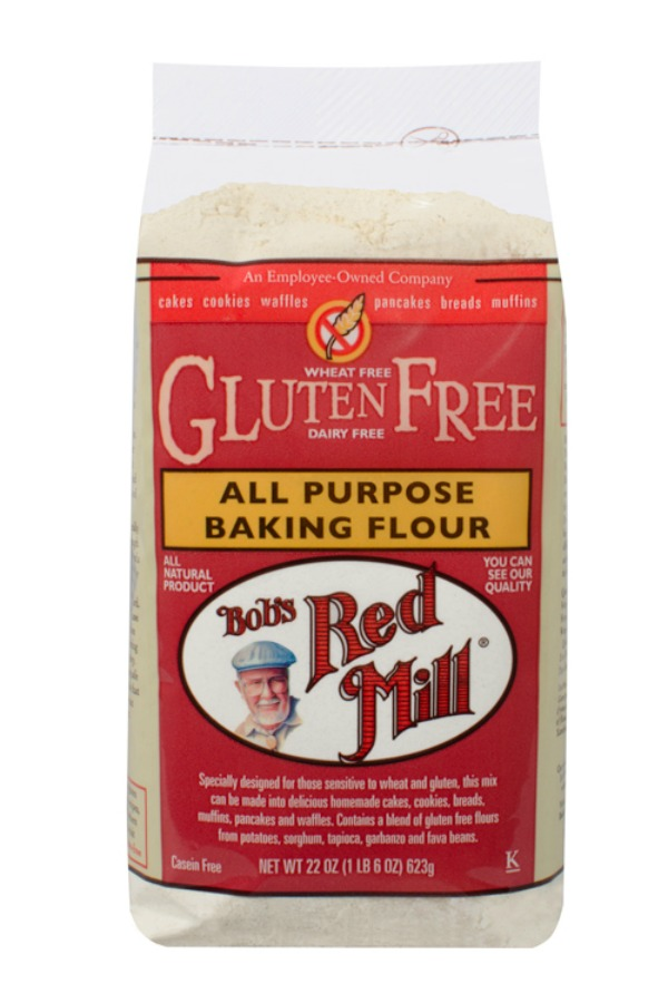 Bob's Red Mill Gluten Free All Purpose Baking Flour Review