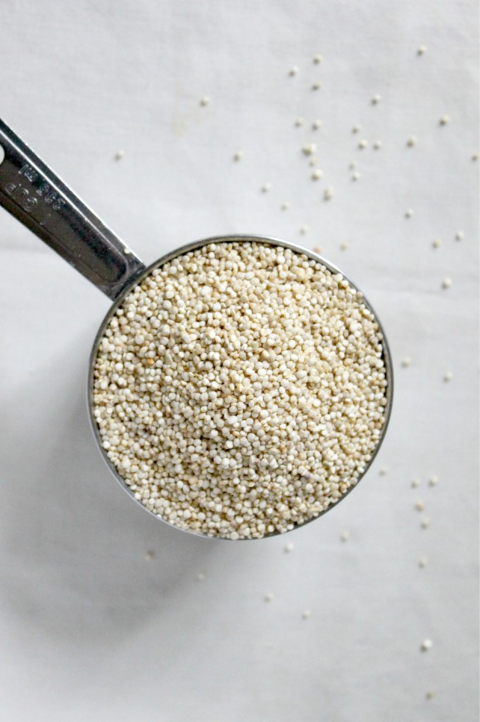 How to Cook Quinoa | Natural Chow | http://naturalchow.com