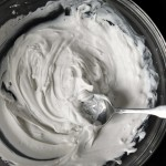 Coconut Whipped Cream {Step-by-Step Tutorial}