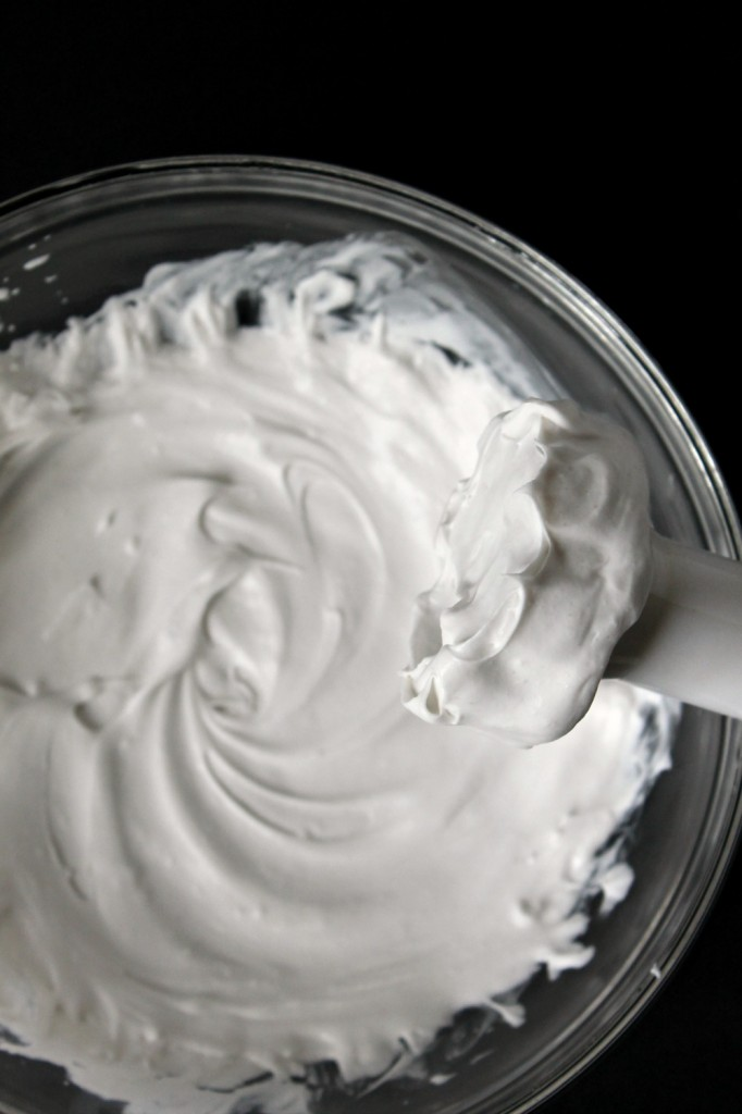 Coconut Whipped Cream | Natural Chow | http://naturalchow.com