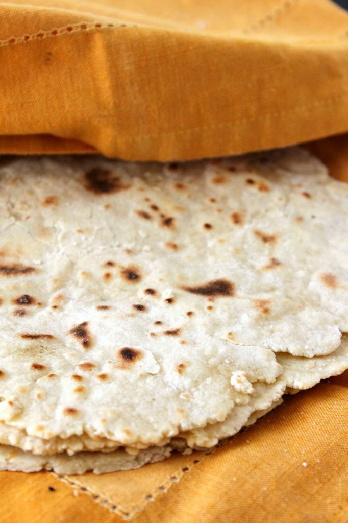Gluten Free Flour Tortillas | Natural Chow