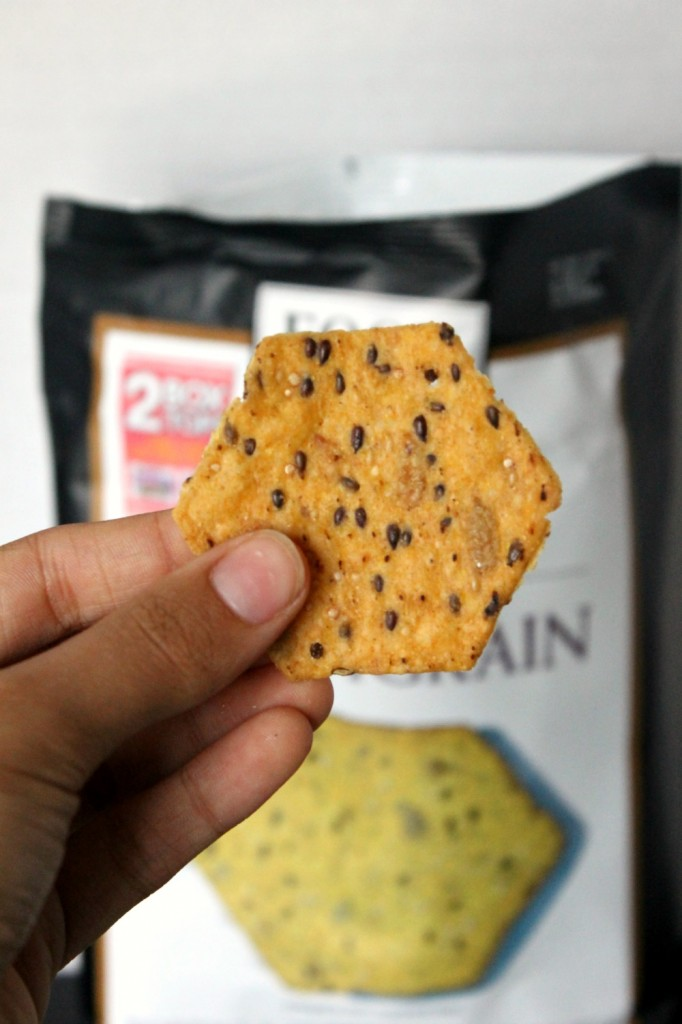 Food Should Taste Good Multigrain Chips