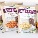 Simply 7 Quinoa Chips Review