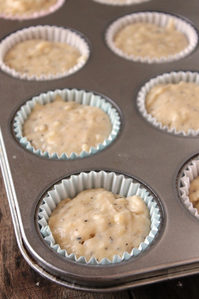 Chai Banana Bread Muffins | Natural Chow | http://naturalchow.com