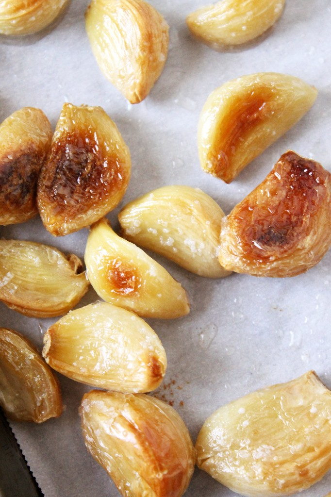 How to Make Roasted Garlic {Tutorial} | Natural Chow | http://naturalchow.com
